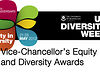 Vice-Chancellor's Equity and Diversity Awards