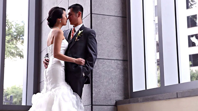 "Joy and Huy Wedding Highlights ""Keep it Simple"""