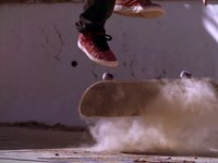 Kilian Martin: Altered Route (a Skate Film)