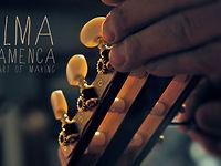 The Art of Making, Alma Flamenco