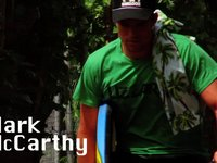 Mark McCarthy (Hawaii 2012) Stealth Bodyboards