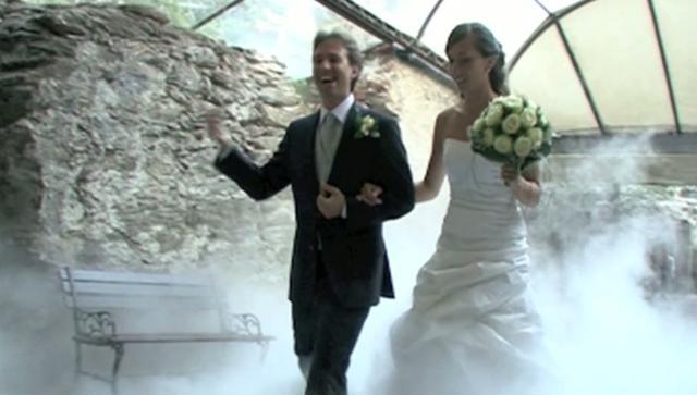 JOY WEDDING̀