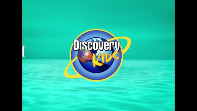 Discovery Kids idents on Vimeo