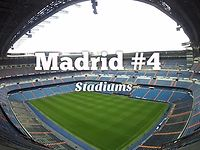 Vlog #020 – Madrid: Stadiums & Football
