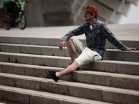 VOLCOM EUROPE MENS SPRING 2013 | Behind the Lens