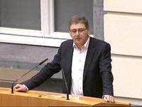 Lode Vereeck over de eerste aanpassing van de algemene uitgavenbegroting