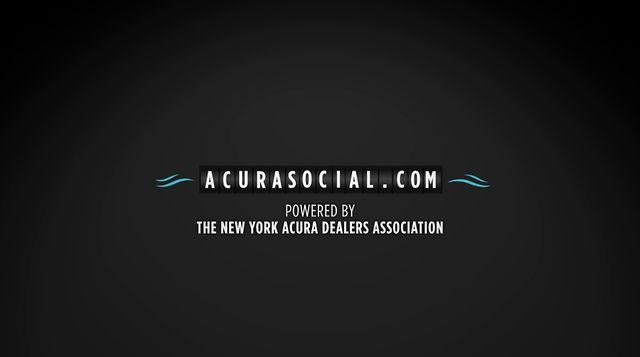 2012 New York Auto Show Animated Infographic
