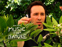 Diego Stocco - Music from Nature