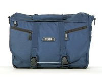 Tenba Messenger Photo/Laptop Daypack - Comfort, Protection and Organization
