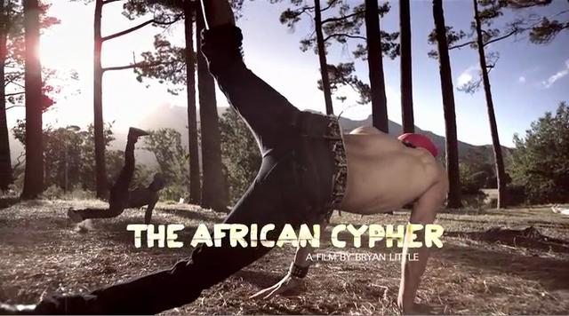 """""""The African Cypher""""_ Official Theatrical Trailer"""