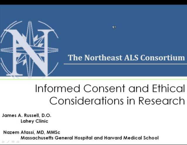 discuss ethical considerations in research into Our ethical research behavior in the united  the following paragraphs discuss the elements of informed consent, the ability to withdraw, and.