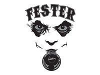 FESTER AM WILLIAM ISSAC    William was one of the first skaters we wanted on FESTER.  He is raw, rocks a fro, and he is the future of FESTER WHEELS.    www.festerwheels.com