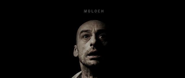 Moloch »Teaser«