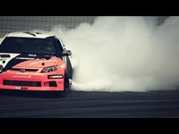 Drifting with a RED Epic