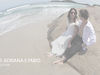 Trash the Dress: Adriana e Fabio