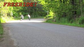 Joule Skateboards presents: Freehide