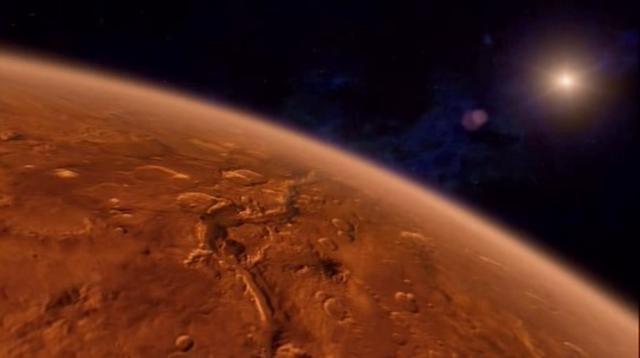 Futuribile Marte