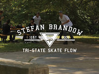 Shouts to Greg at TSS for being the man!  Cop your M1 wheels, Bulletprufe jeans, and any other blading product from Tri-State    http://www.tristateskate.com