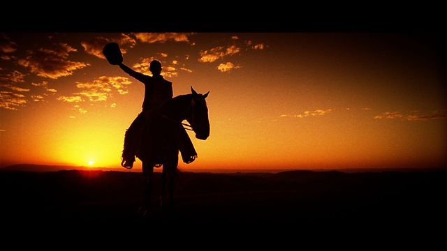 "Raindance International Film Festival "" Lone Rider"" (Trailer)"