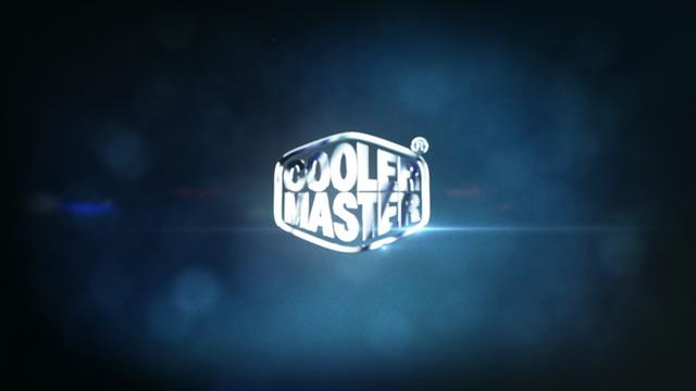 CoolerMaster  Motion Graphic