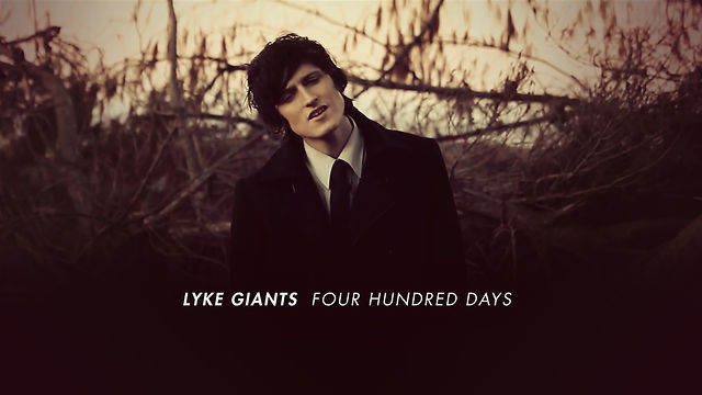 Lyke Giants - 400 Days