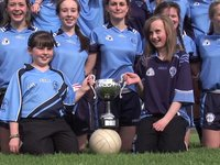 Double Trouble! Cappagh Stars hit 8 Goals