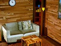 Mr. Beam: Living Room