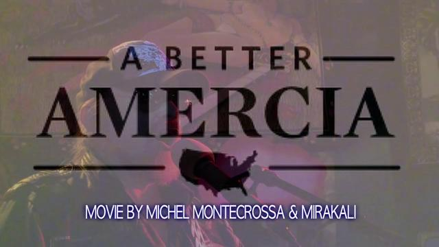 O Baby! I Met Mitt In AmerC.I.A.  - Michel Montecrossa&rsquo;s New-Topical-Song about Mitt Romney giving us something to think