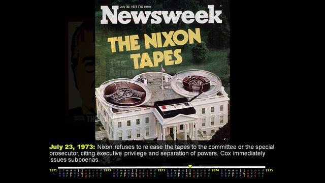 an essay on the watergate scandal in american history View essay - us history - watergate scandal essay from history us history at el dorado high school period 6 4/25/11 the watergate scandal notes and timeline timeline july 23, 1970- nixon approves a.