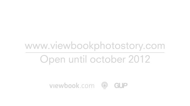 Viewbook Photostory 2012 - Small Stories