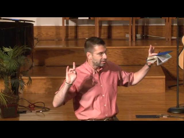 All in Your Head - May 31, 2012 Sermon