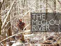 The McCloud River