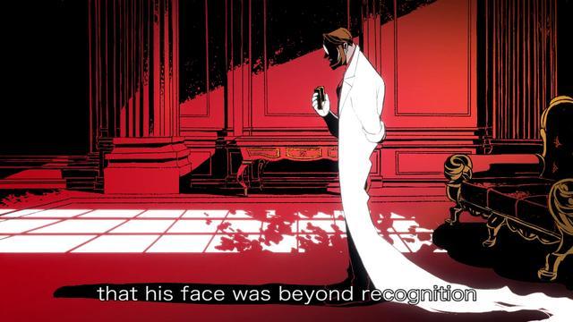 【MURDER】【Yao】