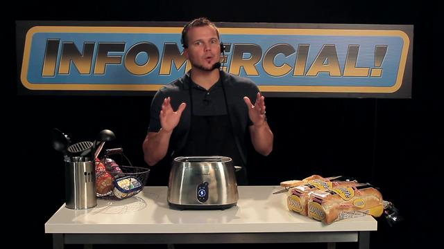 Infomercial - The Bread Crisper