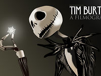 Tim Burton - a filmography