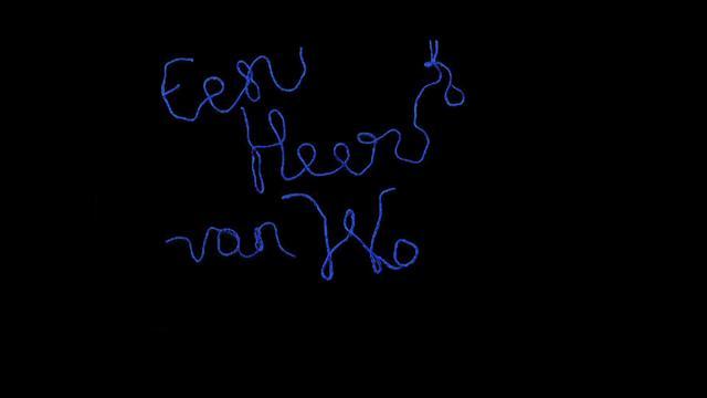 De heer van wol de la mar poppentheater - Creatieve weddenschappen ...