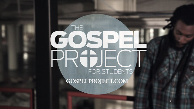 the gospel project for students The latest tweets from the gospel project (@gospel_project) christ-centered, chronological bible studies for kids, students, and adults from @lifeway.