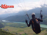 Flying Radsberg inkl. Bonus: camera-crash