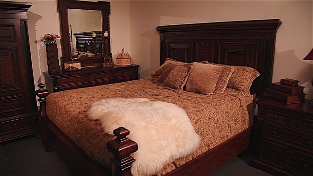 Ornate bedroom furniture on vimeo - Ornate bedroom furniture ...