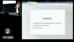 Rob Ashton - WebGL What?