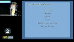 David Geary - HTML5 Game Development