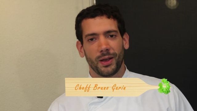 Vamos Comer TV - Chefe Bruno Garin