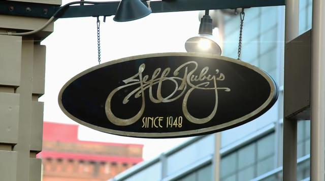 Experience Jeff Ruby's Steakhouse, Cincinnati