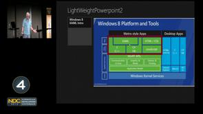 Billy Hollis - Introduction to XAML in Windows 8/Metro