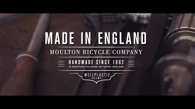 Moulton Bicycle Company &#8211; Made in England