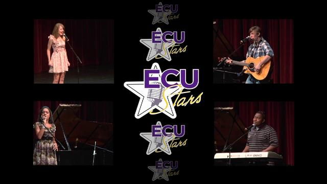ECU Stars Promo 2012