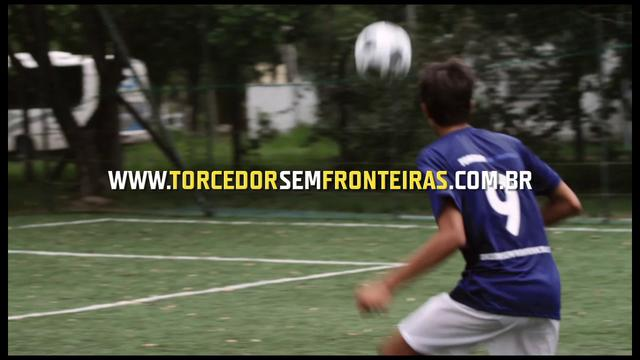 TIM | TALENTO SEM FRONTEIRAS | LANCAMENTO HD