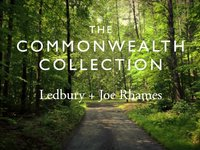 The Commonwealth Collection: Ledbury + Joe Rhames