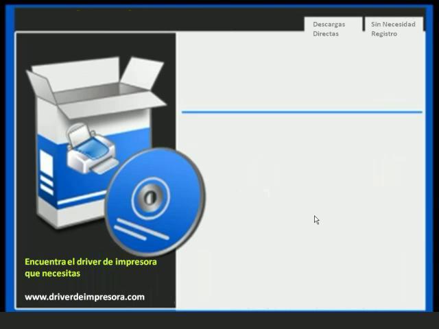 descargar instalador de impresora canon mp280