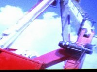 """Afterburner"" Carnival Ride - Lomokino film (00:29)"